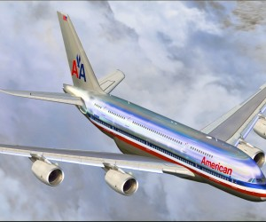 The US Airiways American Airlines deal is a Strategic Merger
