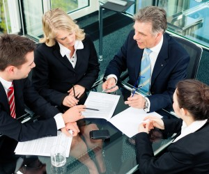 Questions for Negotiation with an Acquisition Prospect