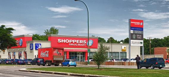 The Loblaw Companies to acquire Shopper Drug Mart