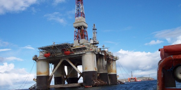 Oil And Gas Mergers and Acquisitions