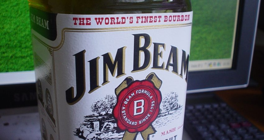 Suntory Acquires Jim Beam