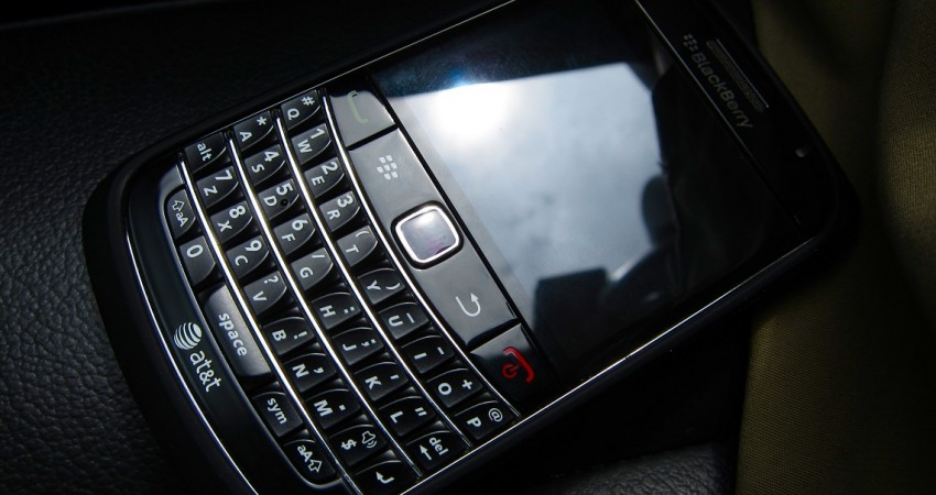 Can BlackBerry Make A Comeback