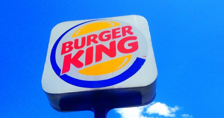 Burger King Tim Hortons Merger