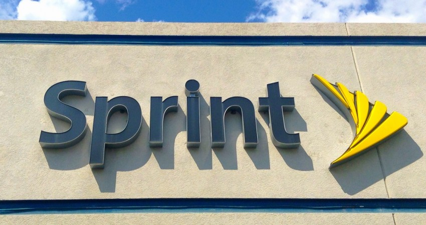 Sprint Drops T-mobile bid