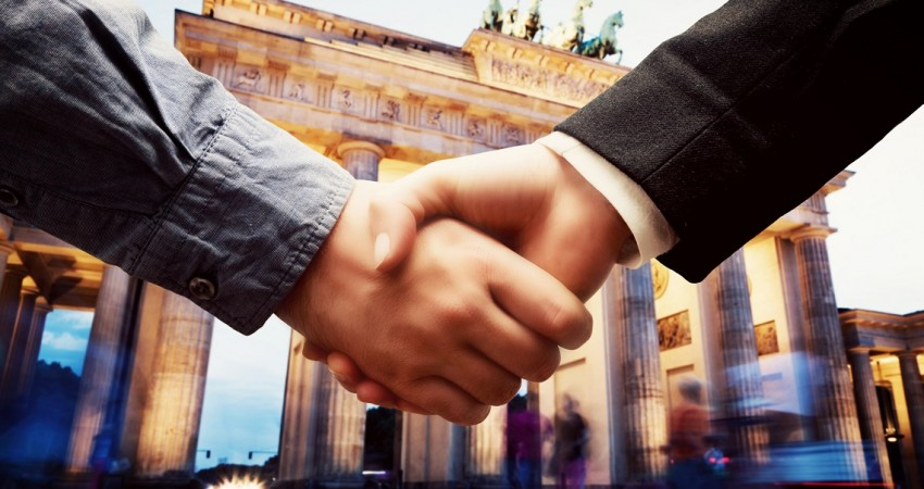 German Mergers & Acquisitions in 2014
