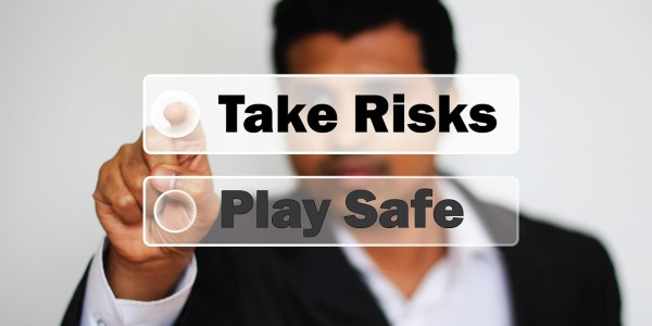 Are You Playing It Safe