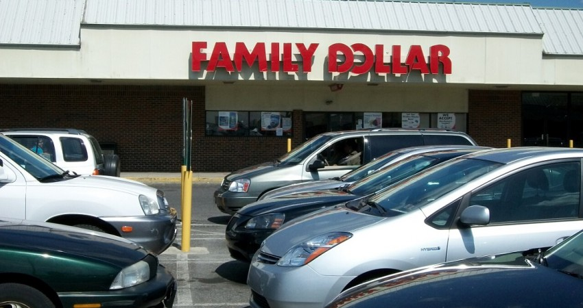 Family Dollar Dollar Tree Merger