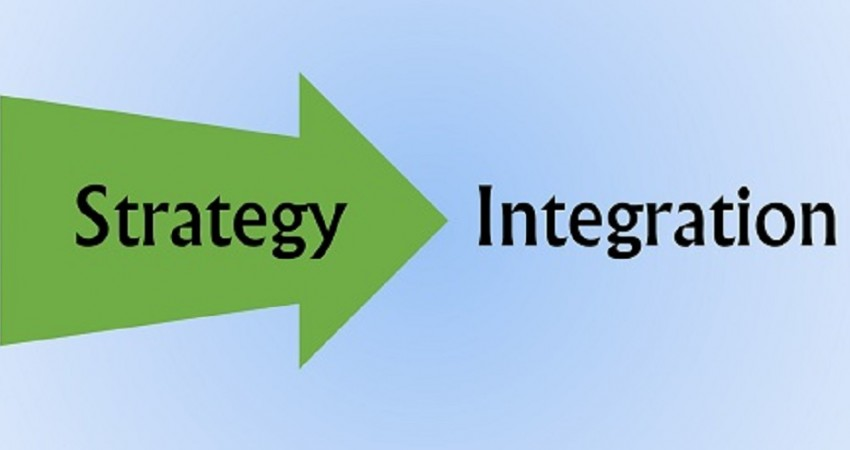 Strategy Should Drive Integration