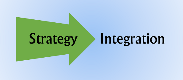Strategy, Not Equity, Should Drive Integration