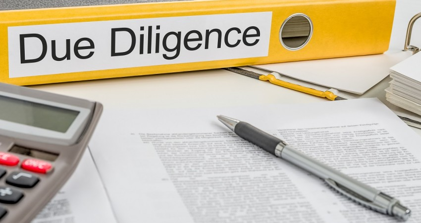 A New Thinking on Due Diligence Webinar