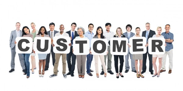 AMA Playbook Forget Competition Think Customers Capstone