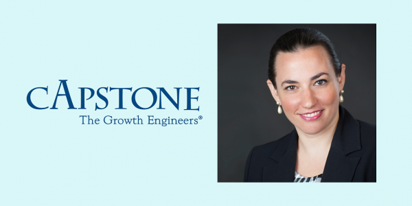 Edelweiss Harrison Director of Strategic Growth Capstone