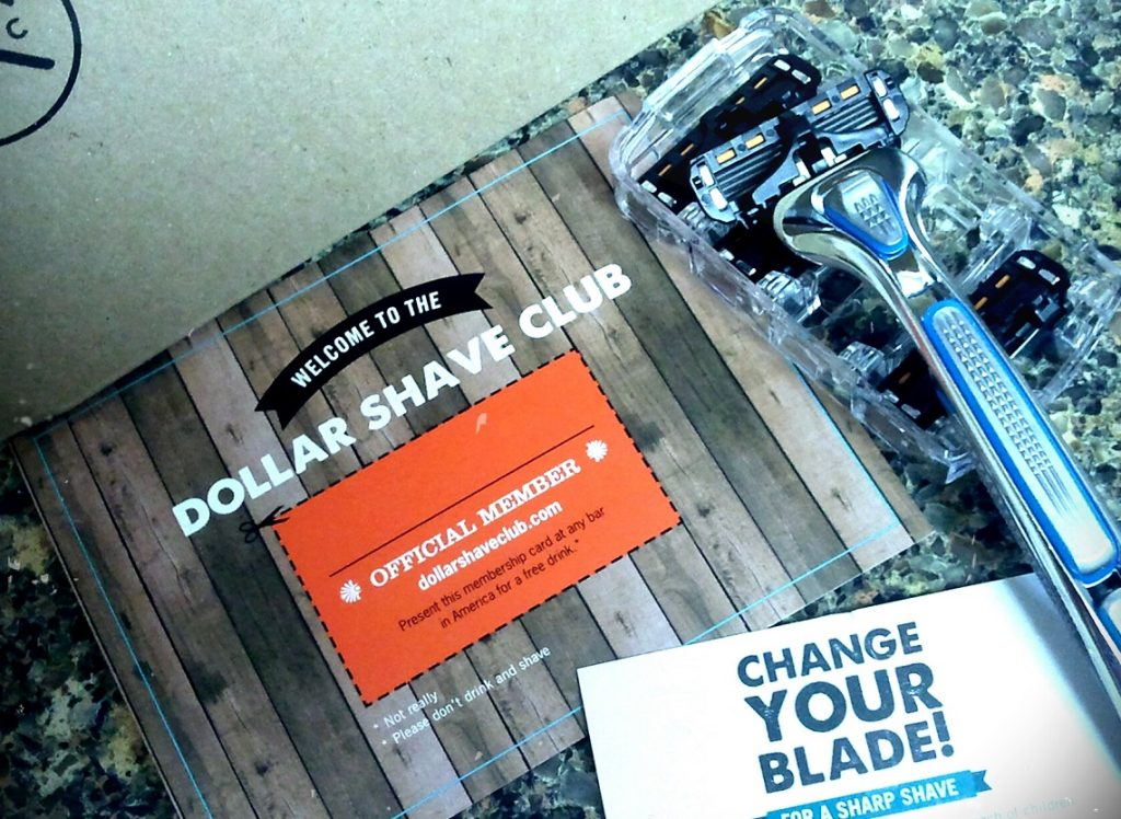 why unilever really bought dollar shave club bloomberg - 1024×748