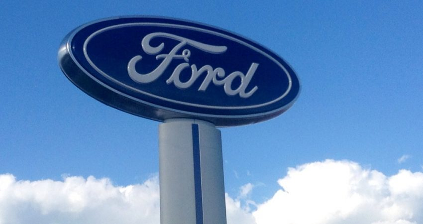 Ford Acquires Chariot, Repositions as Mobility Company