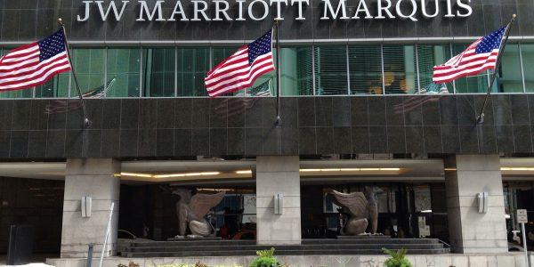Marriott Starwood Loyaly Program Integrate