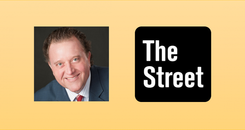 The Street Quotes David Braun on Media Acquisition