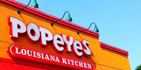 Burger King Tim Hortons Acquires Popeyes
