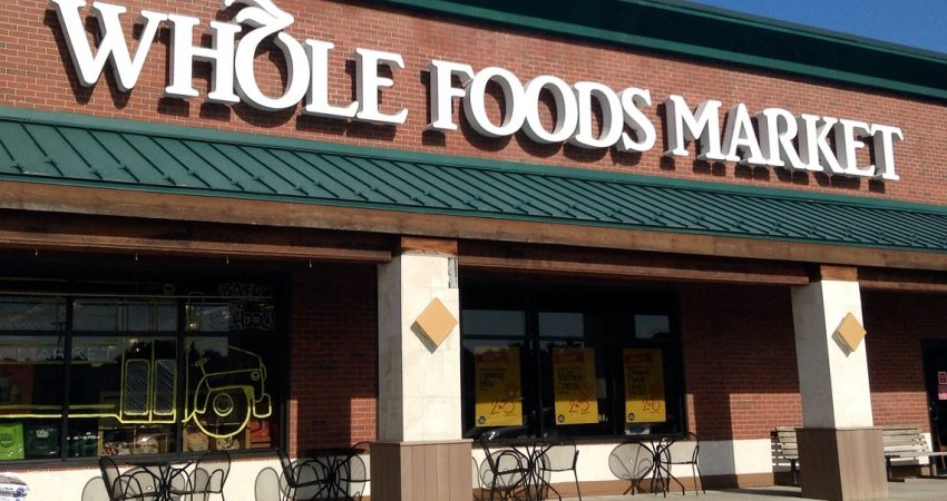Amazon to Acquire Whole Foods for $13.7 Billion to Break into Grocery Industry