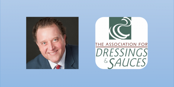 David Braun Association for Dressings and Sauces