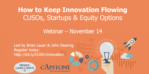 How to Keep Innovation Flowing Webinar