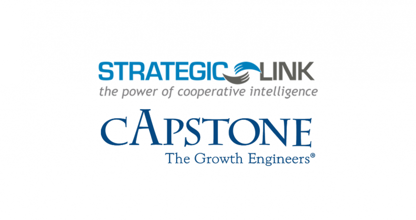 Capstone Partners with NWCUA Strategic Link