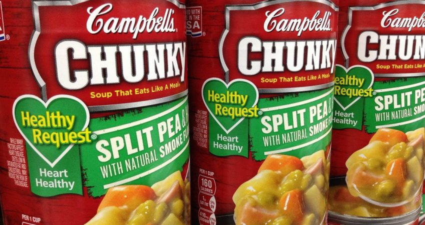 Hershey Campbell Acquire Healthy Snack Brands to Follow Customer Demand