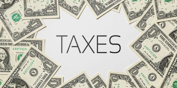4 Changes to Tax Law Impacting M&A Today
