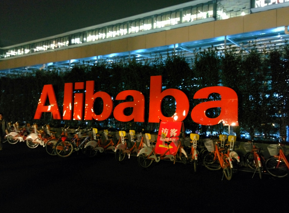 Alibaba acquires 10% stake in Mail.Ru