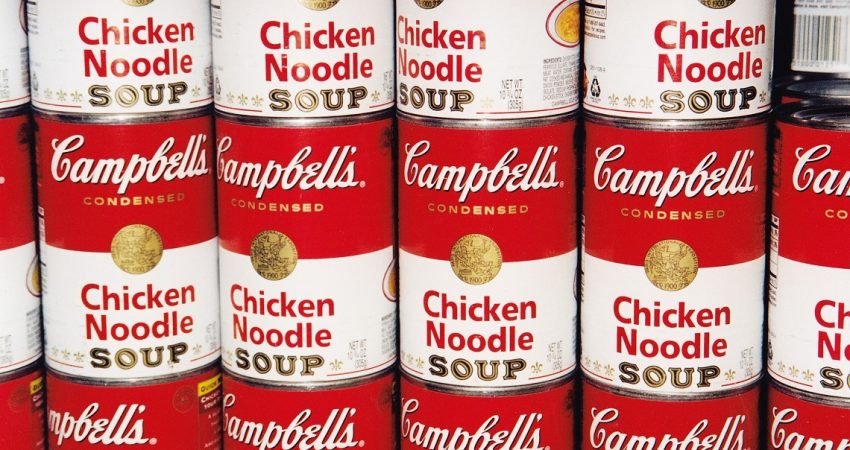 Campbell Soup to Divest Fresh and International Businesses
