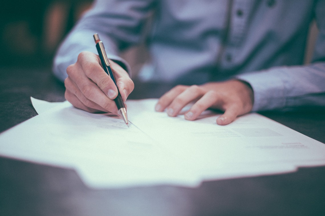 So you've signed a letter of intent, now what?