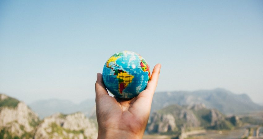 Webinar How to Pick the Right International Markets