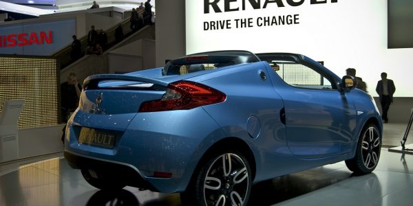 Fiat Renault Deal Collapses